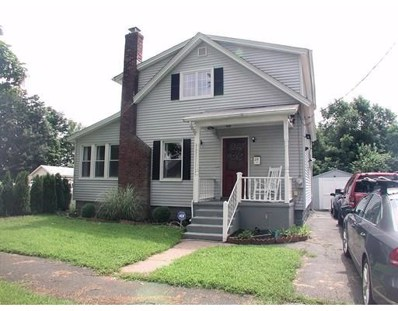 69 Randall Street, Agawam, MA 01001 - MLS#: 72381182