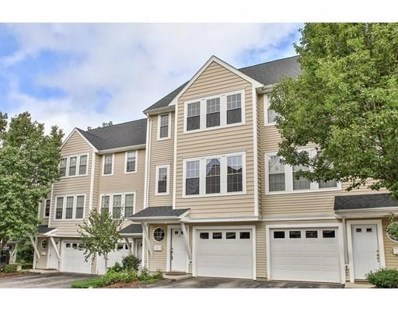 124 E. Squantum UNIT 3, Quincy, MA 02171 - MLS#: 72381195