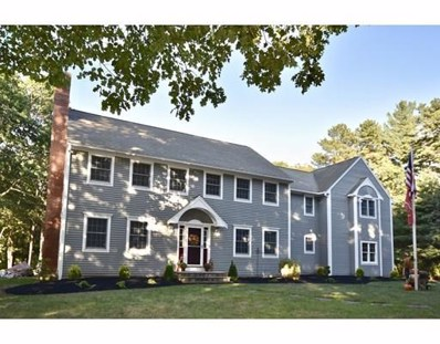 20 River View Ln, Marion, MA 02738 - MLS#: 72381196