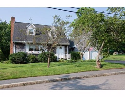 7 Central St, Nahant, MA 01908 - MLS#: 72381206