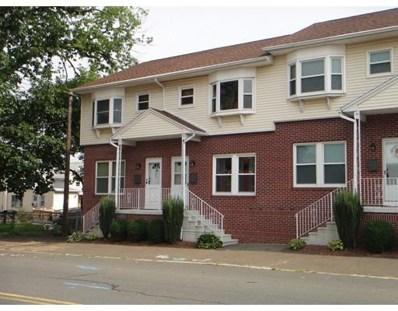 285 Hampden St UNIT 285, Holyoke, MA 01040 - MLS#: 72381213