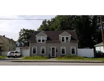 185 Auburn St, Auburn, MA 01501 - MLS#: 72381240