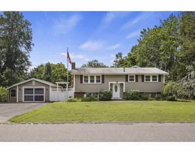 38 Old Bolton Road, Hudson, MA 01749 - MLS#: 72381277