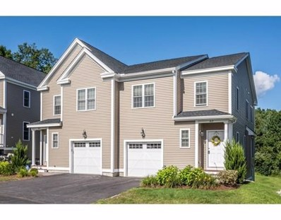 36 B Longview Circle UNIT B, Ayer, MA 01432 - MLS#: 72381283