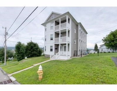 15 Wilkinson St, Worcester, MA 01606 - MLS#: 72381305
