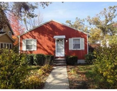 1392 Page Blvd, Springfield, MA 01104 - MLS#: 72381310