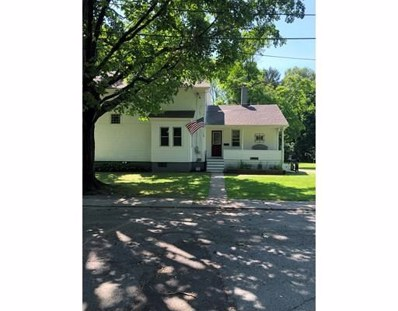 100 Adams St, Orange, MA 01364 - MLS#: 72381336