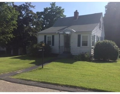 27 High St, Templeton, MA 01468 - MLS#: 72381338