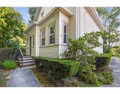 92 Potter St., New Bedford, MA 02740 - MLS#: 72381360