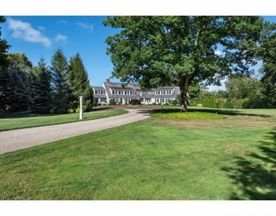 56 Rendezvous Lane, Barnstable, MA 02630 - MLS#: 72381373