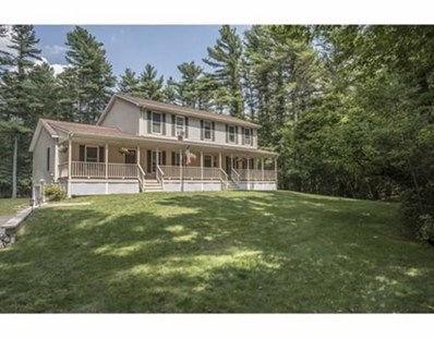 400 Walnut St, Bridgewater, MA 02324 - MLS#: 72381394