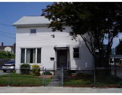 204 Hamlet St, Fall River, MA 02724 - MLS#: 72381405