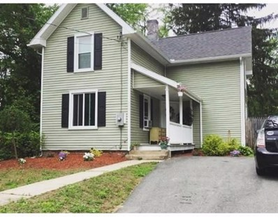 171 Granby Road, South Hadley, MA 01075 - #: 72381408