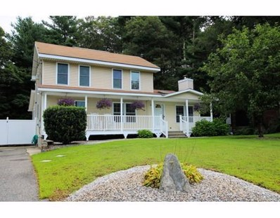 7 Scenic Avenue, Webster, MA 01570 - MLS#: 72381429