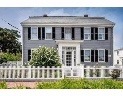 17 High Street, Newburyport, MA 01950 - MLS#: 72381442