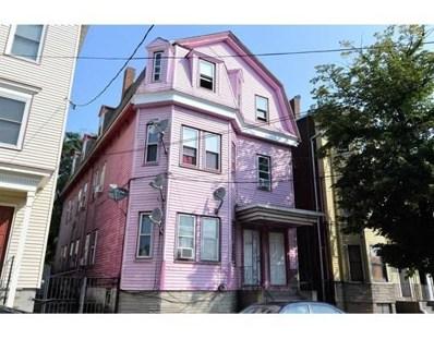 456 Saratoga St, Boston, MA 02128 - MLS#: 72381450