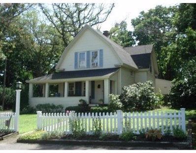 94 East Central Street, Franklin, MA 02038 - MLS#: 72381485
