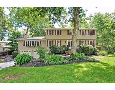 11 Penobscot Street, Medfield, MA 02052 - MLS#: 72381505