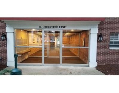 65 Greentree Lane UNIT 14, Weymouth, MA 02190 - MLS#: 72381511