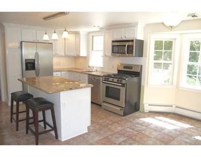 31 Rayfield Rd, Marshfield, MA 02050 - MLS#: 72381516