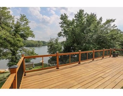 63 Fort Meadow Dr, Hudson, MA 01749 - MLS#: 72381536