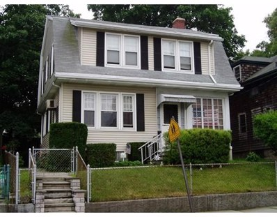 94 Ridge St, Fall River, MA 02721 - MLS#: 72381547