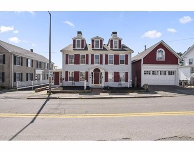48 Central St, Manchester, MA 01944 - MLS#: 72381557