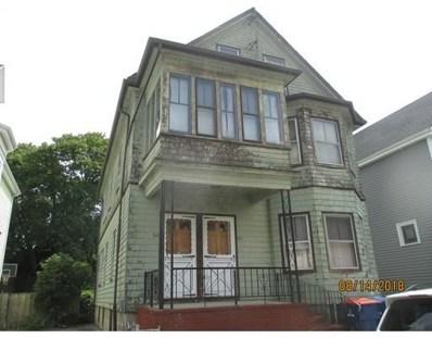 82-84 Park St, New Bedford, MA 02740 - MLS#: 72381580