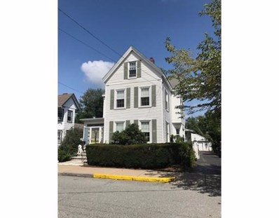 9 Carleton Ave, Haverhill, MA 01835 - MLS#: 72381585