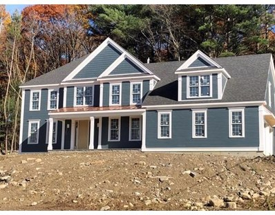 Lot 2 Deerfoot Road, Southborough, MA 01772 - MLS#: 72381587