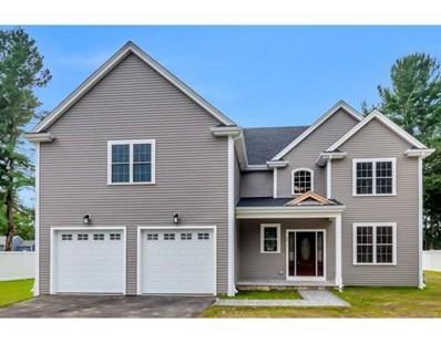 59 Frost Street, Framingham, MA 01701 - MLS#: 72381590