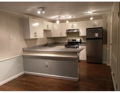 520 Talbot Ave UNIT 8, Boston, MA 02124 - MLS#: 72381596