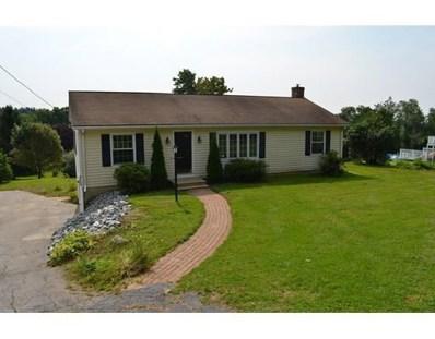 864 Cronin Rd, Warren, MA 01083 - MLS#: 72381601