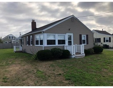 55 Everson Road, Marshfield, MA 02050 - MLS#: 72381604