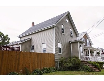 117 Spring St, Fairhaven, MA 02719 - MLS#: 72381651