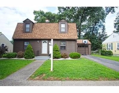 74 Oregon St, Springfield, MA 01118 - MLS#: 72381668