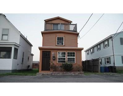20 Milton St, Saugus, MA 01906 - MLS#: 72381679