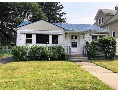 310 Hillside Ave, Holyoke, MA 01040 - MLS#: 72381680