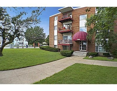 790 Hyde Park Ave UNIT 1, Boston, MA 02136 - MLS#: 72381681
