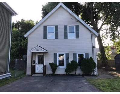 793 Montello St, Brockton, MA 02301 - MLS#: 72381695