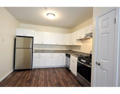 361 Hildreth St UNIT 11, Lowell, MA 01850 - MLS#: 72381701