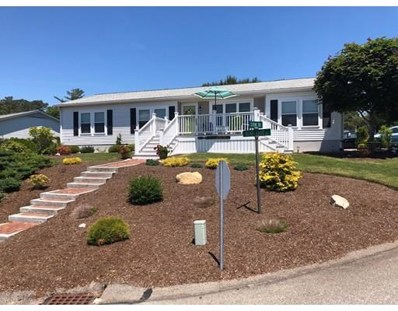 41 Headlands Drive, Plymouth, MA 02360 - MLS#: 72381720