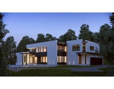67 Kings Grant Road, Weston, MA 02493 - MLS#: 72381722