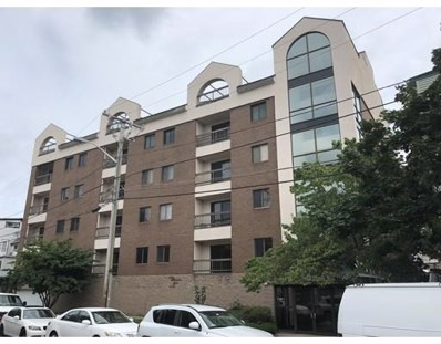 24 Corey St UNIT 105, Everett, MA 02149 - MLS#: 72381733