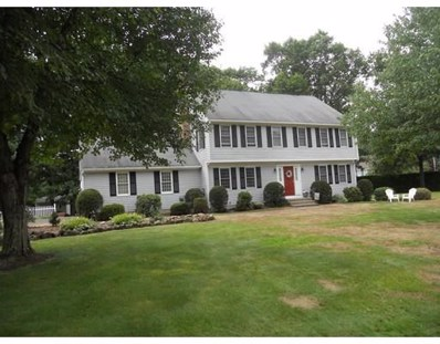 55 Glynn Farms Dr, East Longmeadow, MA 01028 - MLS#: 72381760
