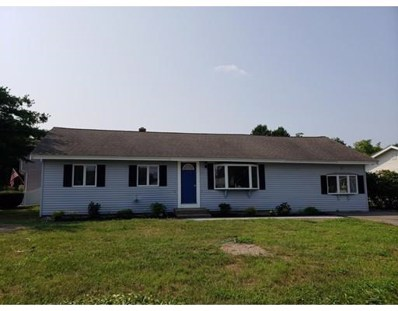 14 Walford Park Dr, Canton, MA 02021 - MLS#: 72381767
