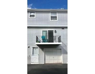 1221 Pawtucket Blvd UNIT 92, Lowell, MA 01854 - MLS#: 72381779