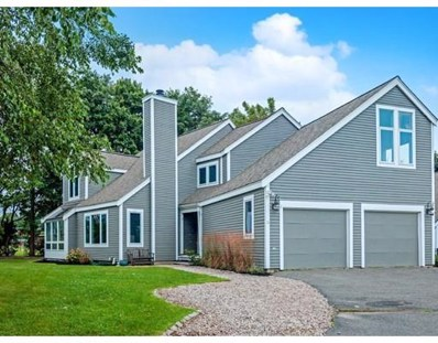 11 Orchard Circle, Marblehead, MA 01945 - MLS#: 72381798