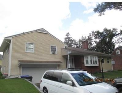 105 Welland, Springfield, MA 01151 - MLS#: 72381809