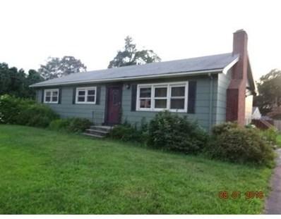 41 Woodruff Rd, Clinton, MA 01510 - #: 72381824